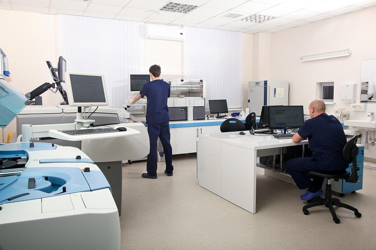 laboratoria